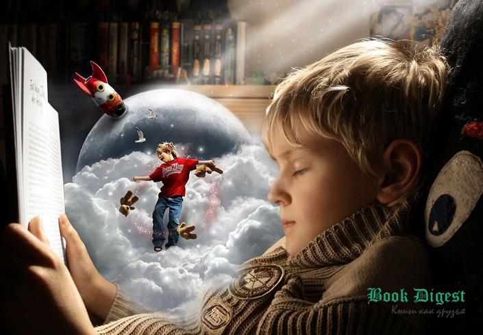Какие книги читать детям до 6 лет?