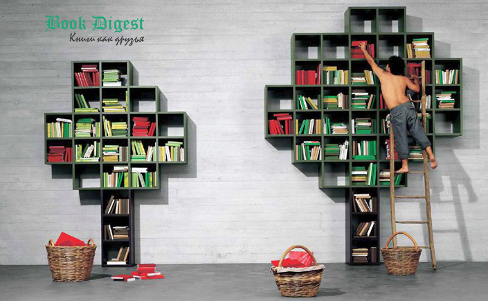 Методы подбора книг для чтения