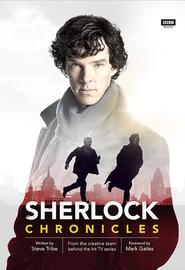 Шерлок: Хроники