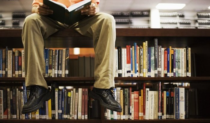 Как читать за год больше книг?