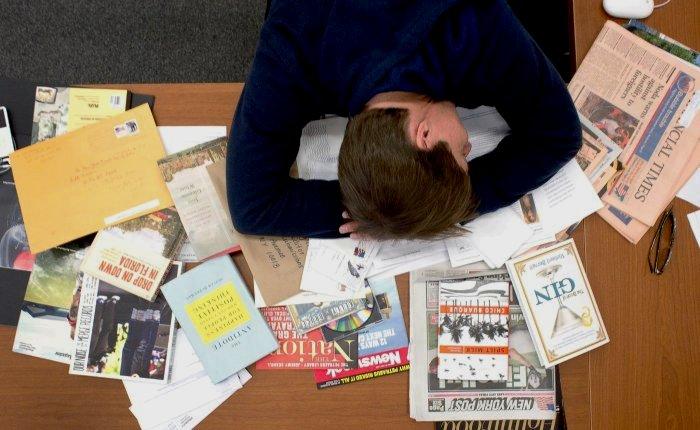 Сколько читать книг в год?