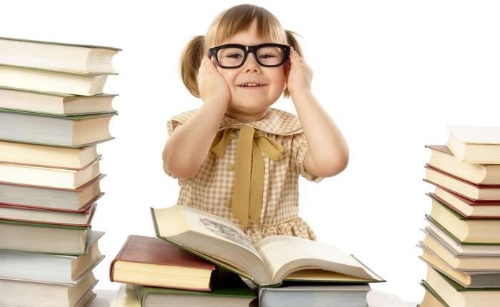 Лучшие книги для детей