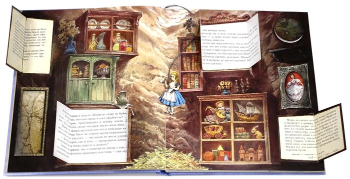 оформление книг для детей