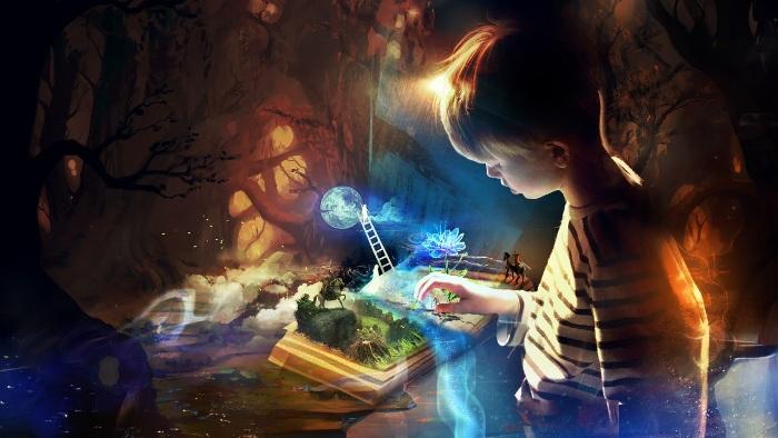 Лучшие детские жанры книг