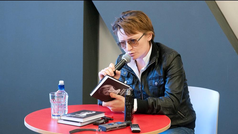 Список любимых книг Арбениной