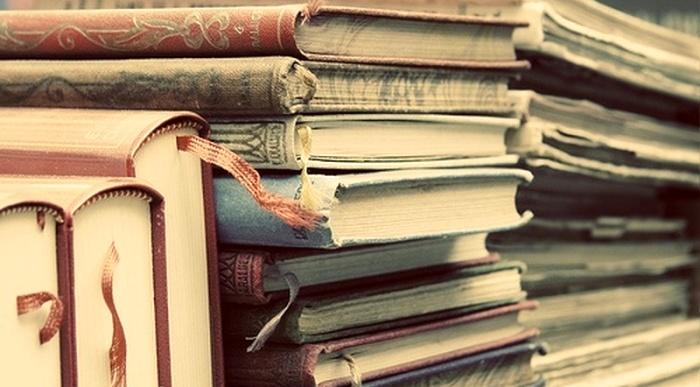 Какие книги лучшие?