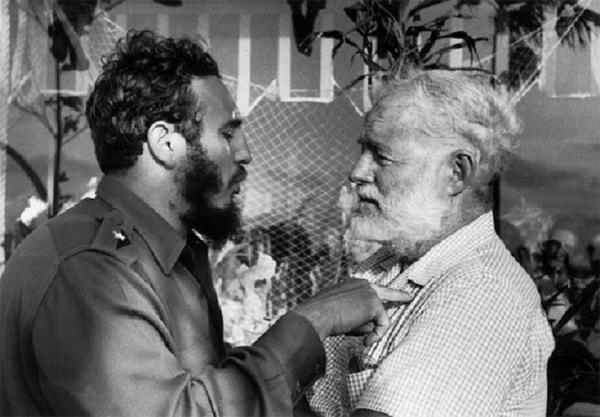 Что читал Фидель Кастро