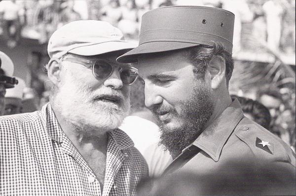 Фидель и Кастро книги